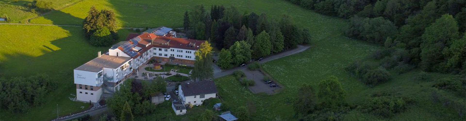 Slider-Luftaufnahme